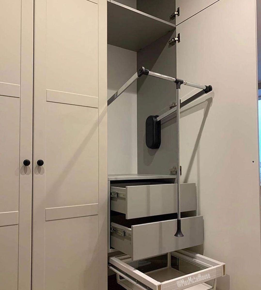 Механизмы шкафа