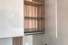 Кухонные дверцы (мрамор)